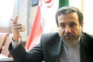 عراقچی در گفت و گو با ریانووستی: آتش بس در مرحله دوم طرح ایران برای حل مناقشه قره باغ قرار دارد - کراپشده