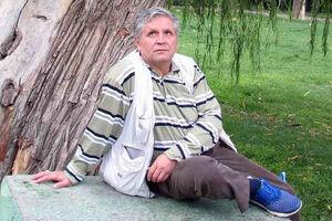 احمد نصیرپور درگذشت/ خاکسپاری فردا در قطعه هنرمندان - کراپشده