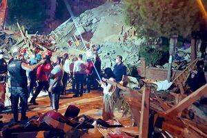زلزله ترکیه به روایت تصاویر و فیلم