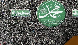 دست های پنهان در حمله به اسلام و حضرت محمد (ص)