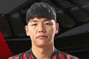 مرگ مدافع اف سی سئول؛ جسد بازیکن فوتبال کرهجنوبی در پارکینگ پیدا شد - کراپشده