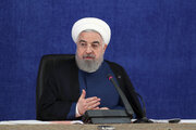ایران شجاعتر و غیورتر از آن است که اقدام جنایتکارانه ترور فخریزاده را بیپاسخ بگذارد/ به موقع پاسخ را خواهیم داد