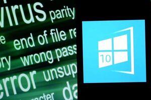 سواستفاده تازه از آسیب پذیری خطرناک ویندوز 10 - کراپشده