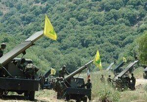 اعتراف اسرائیلیها به توان موشکی بالای حزبالله