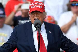 ایندیپندنت: ۵۱ درصد آمریکاییها معتقدند ترامپ به جایگاه کشورشان لطمه زده است