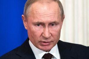 پوتین: هر حرفی بزنم میگویند در انتخابات آمریکا مداخله کرد - کراپشده