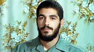 دستخط به جا مانده از شهید ابراهیم هادی