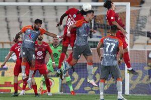 خط قرمز گلمحمدی روی اسم بازیکنان نامدار