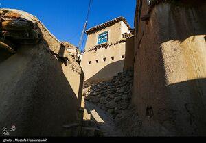 عکس/ معماری خاص «ماسوله» استان گلستان