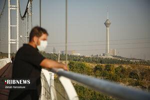 پایتخت امسال چند روز هوای پاک داشته است؟