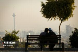 آلودگی هوای پایتخت زیر سایه کرونا