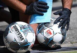 ابلاغ دستورالعمل بهداشتی لیگ برتر به باشگاهها و هیئتهای فوتبال
