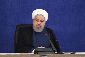 فیلم/ وعده روحانی برای سال بعد!