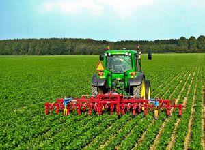 کشاورزی نمایه
