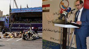 سرکرده گروهک تروریستی در دام نیروهای امنیتی ایران/ گروهک «الاحوازی» و حامیان آن را بهتر بشناسید +تصاویر