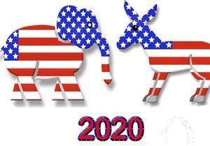 تعداد آرای زودهنگام در آمریکا از ۹۰ میلیون رأی گذشت