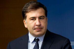 ساکاشویلی» از نامزدی برای سمت نخست وزیری گرجستان کناره گیری کرد