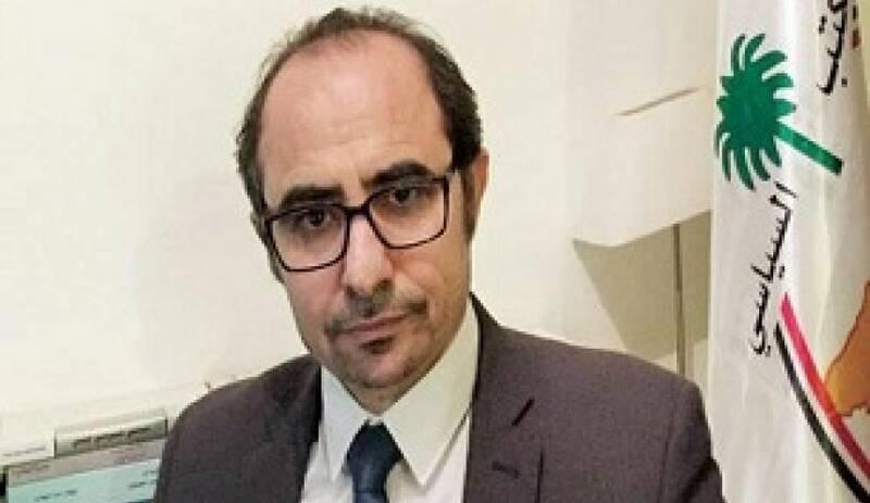 تروریست الاحوازی بازداشت شده کیست؟