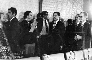 چرا قرارداد الجزایر پاره شد؟