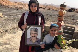 خانواده شهیدی که به حال خود رها شدند