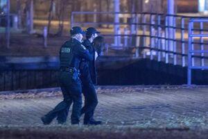 حمله با سلاح سرد در «کبک» کانادا