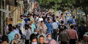 آخرین وضعیت جمعیتی پایتخت