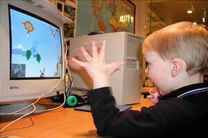 از سرگرمی ونقش بازیها تا هنرتعاملی