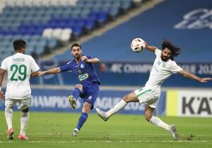 مومنی: جدایی کریمی ضربه مهلکی به استقلال میزند/ باشگاه باید بازیکنش را مجبور به عذرخواهی کند