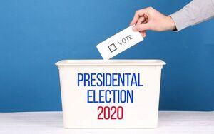 زمان رایگیری، شمارشآرا و اعلام نتایج انتخابات آمریکا
