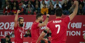 زمان امضای قرارداد سرمربی جدید تیم ملی والیبال