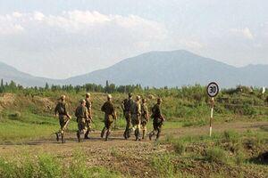 روسیه کشته شدن نیروهایش در ارمنستان را تکذیب کرد