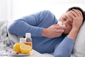 تفاوت «کرونا»،«سرماخوردگی» و «آنفلوآنزا» چیست؟ - کراپشده