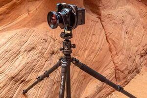 تولید دوربین با دقت ۱۵۱ مگاپیکسل