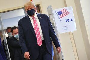 خوشبینی وزیر صهیونیست به توافق بیشتر با پیروزی ترامپ