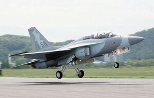 ممانعت انگلیس از فروش جنگنده به آرژانتین