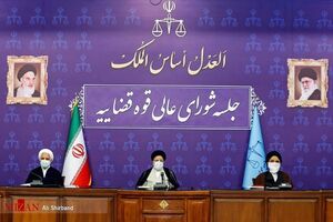 ماموریت حجت الاسلام رئیسی به دادستان تهران برای رسیدگی به تخلفات صادرکنندگان/ رئیس قوه قضائیه: رسیدگی شود که چطور افراد فاقد صلاحیت و کارتن خواب مورد تایید دستگاههای دولتی قرار گرفتهاند؟