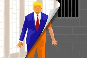 آیا ترامپ زندانی میشود؟