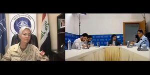 ناتو: شاید ۵ سال دیگر در عراق بمانیم