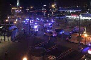 تیراندازی در شش محل متفاوت در پایتخت اتریش/ ۲ کشته و ۱۷ مجروح در حملات دوشنبه شب وین+فیلم