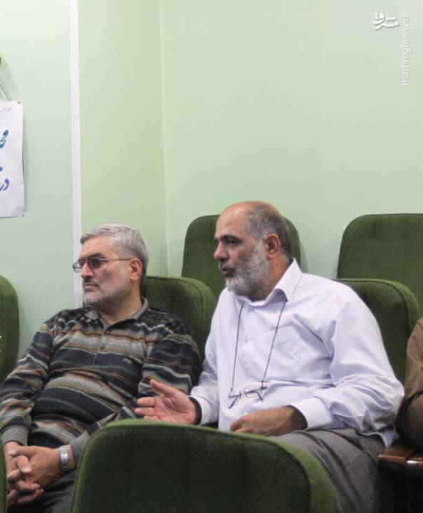 سردار حمیدرضا میرزایی