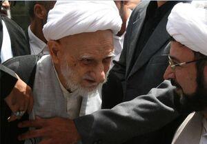 پیامبر(ص) در بیان آیتالله بهجت/ چگونه نبی مکرم اسلام مظهر رحمت خاصه خداوند است؟