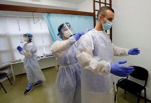 وضعیت دشوار بیمارستانهای آلمان در کرونا