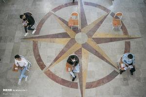 جزئیات آماری پذیرفته شدگان آزمونهای سراسری ۹۹/ مردان در صدر قبولی