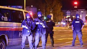 پلیس نمایه حمله وین