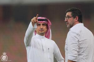 ارسال دفاعیه پرسپولیس درباره شکایت النصر به AFC