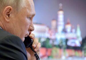 پوتین با علیاف و پاشینیان درباره حل مناقشه قره باغ گفتوگو کرد