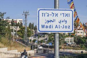 صهیونیست ها اطراف غزه هم شهرک می سازند