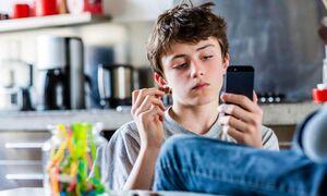 حرفهای تکان دهنده نوجوان ۱۳ ساله +فیلم