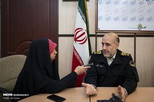 سردار رحیمی: ولایتمداری ایرانیان زبان زد جهانیان است