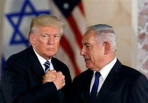 بایدن و ترامپ به یک اندازه به امنیت اسرائیل اهمیت میدهند
